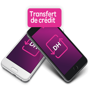 INTER-NETWORK CREDIT TRANSFER